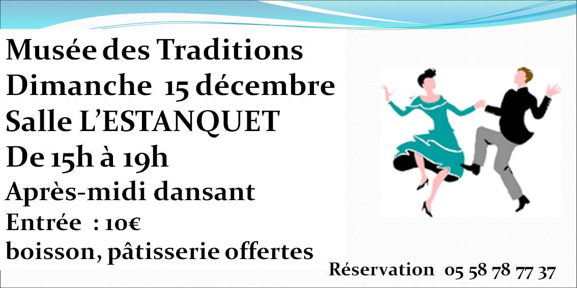the dansant musee des traditions salle lestanquet 15.12.19ppt